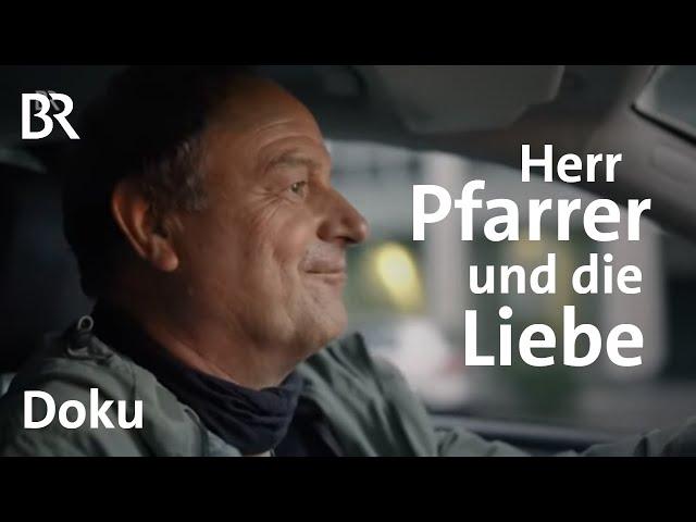 Pfarrer Schießler - Glaube, Liebe, Rebellion | Doku | Lebenslinien | BR | Kirche | Biografie