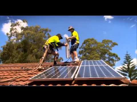 Tesla Powerwall review brisbane   The Project