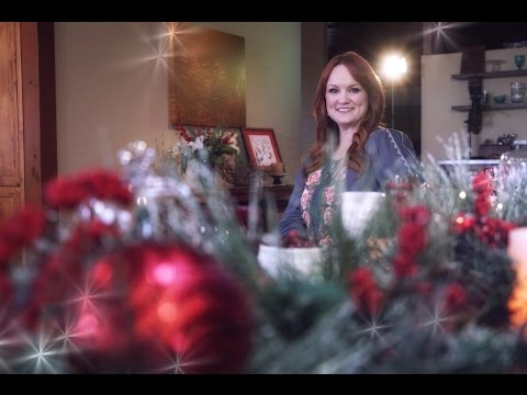 The Pioneer Woman | Stress Free Holiday Gatherings