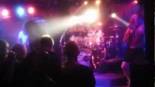 "AC/DC BON SCOTT TRIBUTE ""DC/79"" OVERDOSE LIVE"