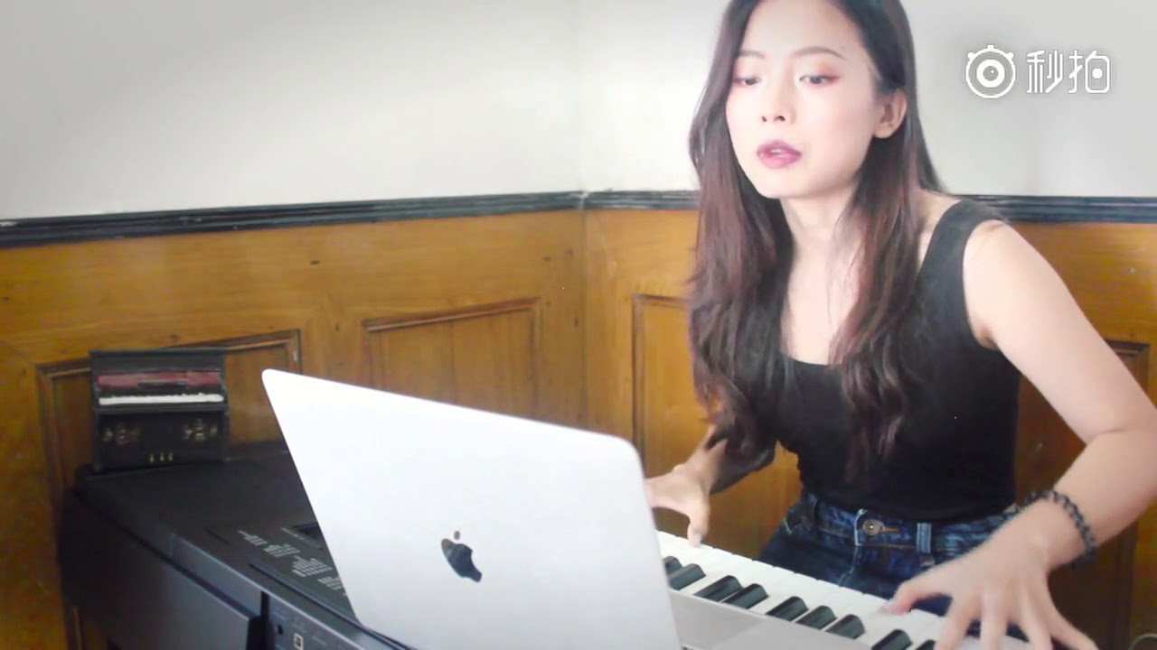 Taylor Swift Look What You Made Me Do Cover By Chinese Pretty Girl
