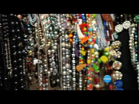 Universal Studios Tour: The Jewelry Room