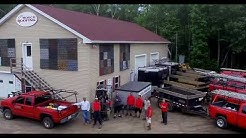 Welcome to Horch Roofing in Warren, Maine