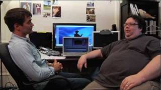 GUNFIGHT AT LA MESA Interview with director Chris Fickley and producer Walker Haynes