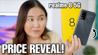 realme 8 5G REVIEW: BEST MIDRANGE 5G SMARTPHONE BA TO!?
