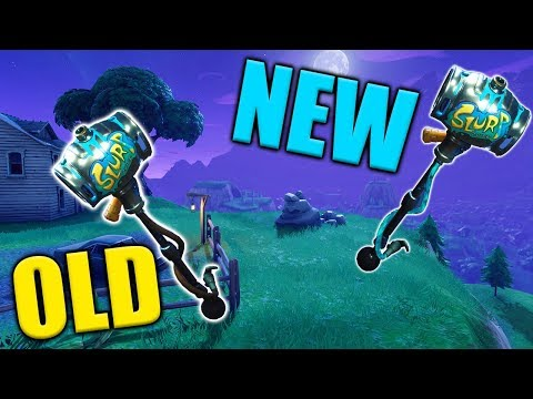 Party Animal Update! - Fortnite