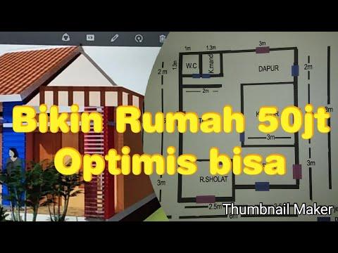 bikin-rumah-tipe-48-modal-50juta-part-1-fondasi