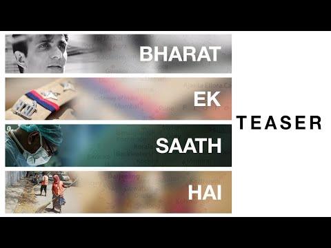 Bharat Ek Saath Hai - Teaser   Sonu Sood