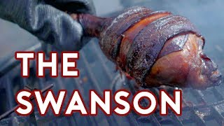 Download Binging with Babish: The Swanson from Parks and Recreation Mp3 and Videos