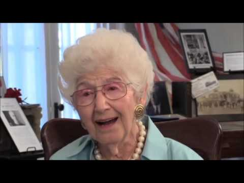 2016-09-15 - Hometown Histories - Bess Peterson