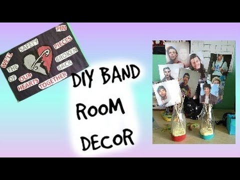 Full download diy 1d 5sos concert tshirt for 5sos room decor ideas