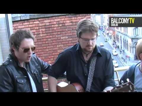 GINXED (BalconyTV)