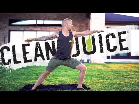 Clean Juice | Opening Soon!