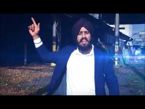Colors of 84 - Official Video - Jasneer Singh - Dharam Seva Records