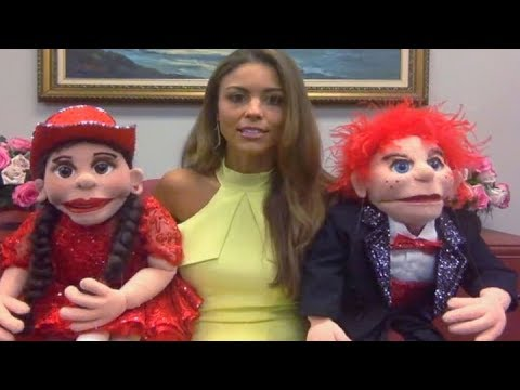 Meet the Ventriloquist Who Stole the Show at Miss America Contest