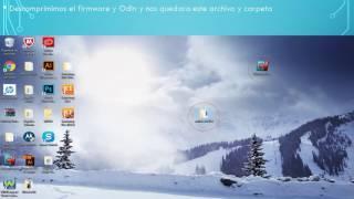 Instalar firmware Samsung j2 sm j200m