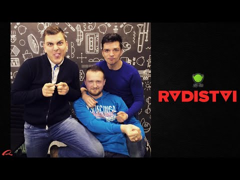 ZIP FM Radistai | Mantas Katleris 2015-03-05