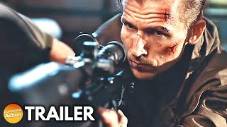 RUSSIAN RAID (2021) Trailer   Ivan Kotik Martial Arts Action Movie