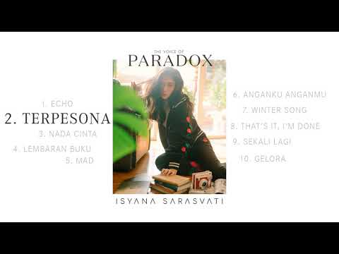 Isyana Sarasvati - Terpesona (ft. Gamaliel Tapiheru)