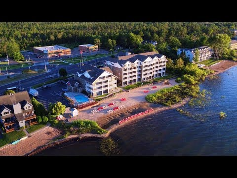 Top10 Recommended Hotels In Traverse City, Michigan, USA