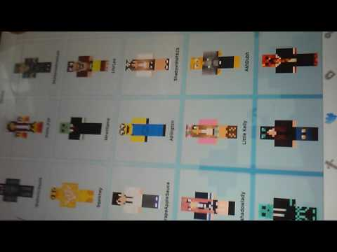 Cape Creator Pro Editor for Minecraft Game Textures Skin at