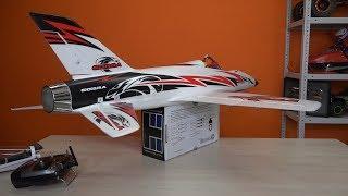 Настройка Cobra Sport Jet ... К Полету Почти Готов
