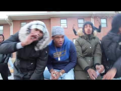 DBB Boogie - Dbb Tha Crew