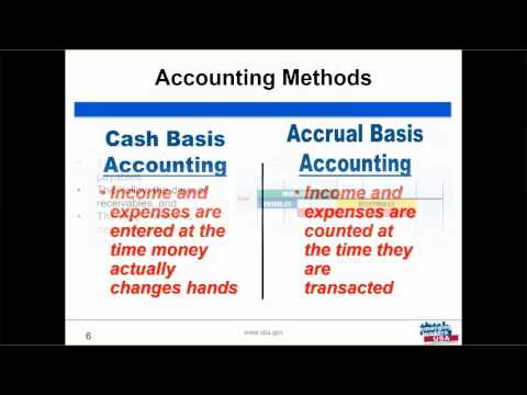 2017 Module 2 webinar How to have the Cash you Need!  Effective Cash flow planning edited