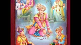 Swaminarayan beautiful tari murti re by Bramhanand Swami