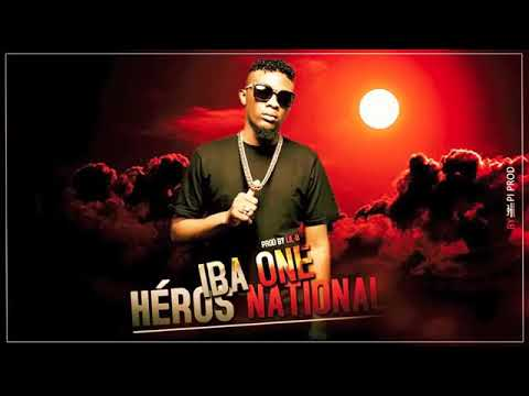 IBA ONE (HEROS NATIONAL) //Tchaparo Mafia One 150 TV )2018