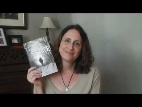 Jody Casella talks about her book Thin Space (OELMA Preview)