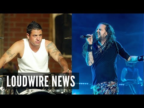 David Silveria Reveals Why He Left Korn