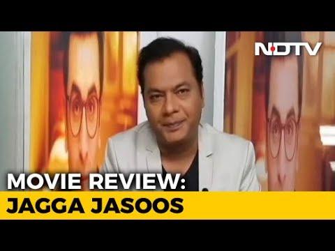Film Review: Jagga Jasoos
