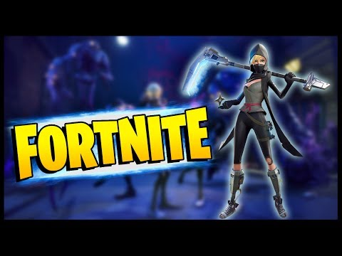 Fortnite - AMAZING NEW LASER itemS & RIFLES - Multiplayer Gameplay - Fortnite Gameplay