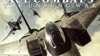 Classic Game Room - ACE COMBAT 5 review