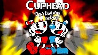 Cuphead GMV | Run Devil Run by Crowder