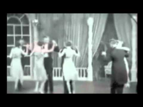 The Dancing Stalactytes - Messer Fur Frau Muller (Second Hand Dreams)
