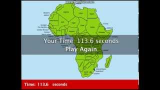 Video Educational Games! Map Snap: Africa download MP3, 3GP, MP4, WEBM, AVI, FLV Juni 2018