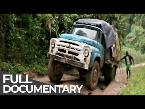 Deadliest Roads | Guinea | Free Documentary