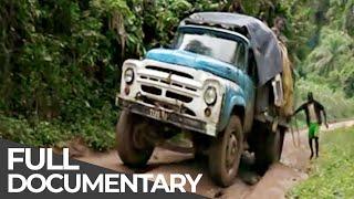 Deadliest Roads | Guinea | Free Documentary