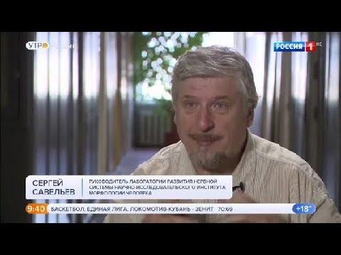 С.В. Савельев о