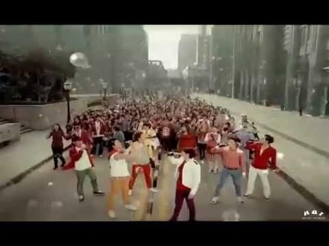 [ MV Coca-Cola ] Open Happiness  - 2PM