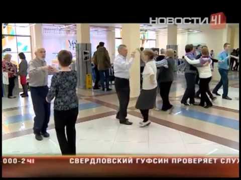 Участие Уральского института ГПС МЧС России в Вальсе Победы