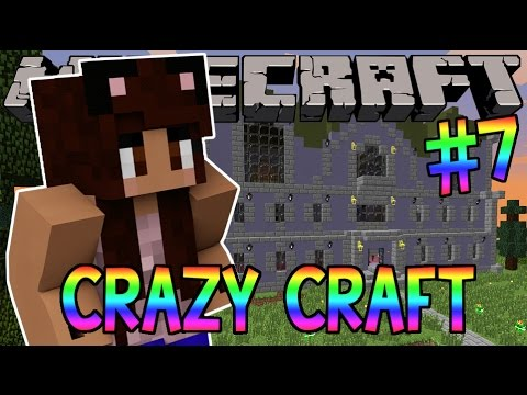 Yammy Xox Minecraft Crazy Craft
