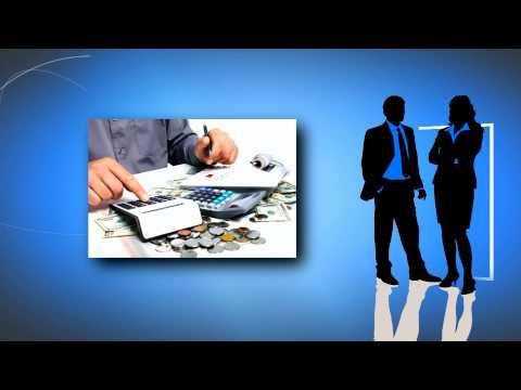 Personnel et professionnel des services fiscaux de l'entreprise à Toronto, Richmond Hill