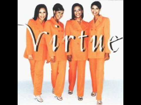 Virtue - Your love lifted Me