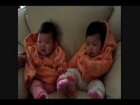 Adopting Twins From South Korea Part 2