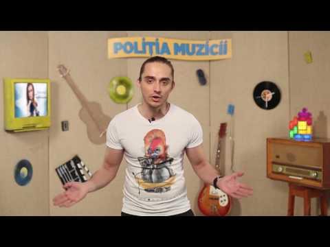 Cotofan/Politia Muzicii: Oana Radu - Topeste-mi iarna, Damian & Brothers - Domnisoara, domnisoara