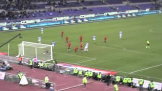 Hernaness - Klose e la Nord Gode!!! - Lazio - Roma - 2 a 1 - 16 ottobre 2011