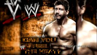 "2005: Eddie Guerrero 8th Theme Song - ""Can You Feel The Heat?"" + Download Link"